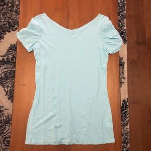 Lilly Pulitzer short sleeved top